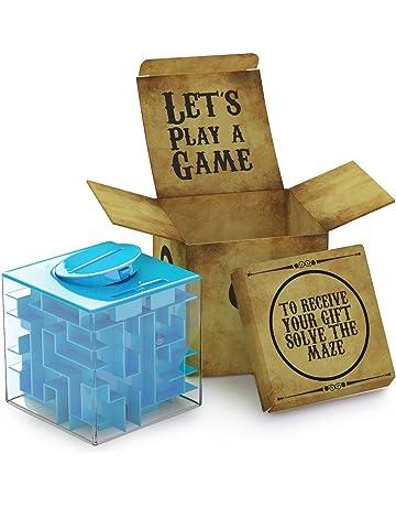 Money Maze: Laberinto de Dinero para un cambio divertido cuando regalas