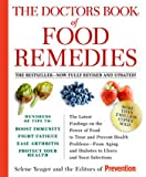 The Doctors Book of Food Remedies: The Latest