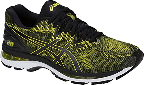 ASICS Gel Nimbus 20, Scarpe da Running Uomo: Amazon.it