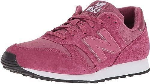 New Balance 373, Zapatillas de Deporte para Mujer