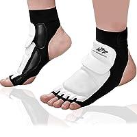 Kitchnexus Taekwondo - Protector de pies para tobillo de boxeo, boxeo, boxeo, boxeo, boxeo, boxeo, boxeo, boxeo, boxeo, boxeo