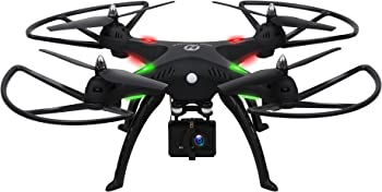 Holy Stone HS300 RC Quadcopter w/120 Wide-angle HD Camera