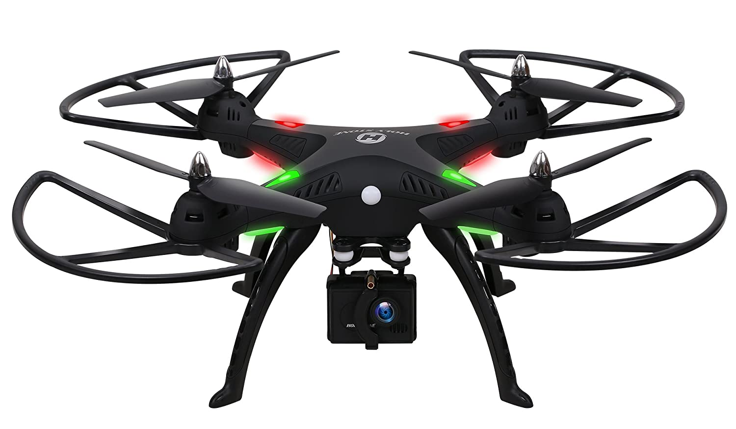 Holy Stone HS300 Drone under $200 Review