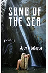 Song Of The Sea: poetry Kindle Edition
