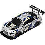 Scalextric 1:32 Scale Bentley Continental GT3 Super Resistant Slot Car