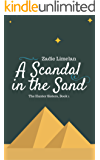 A Scandal in the Sand (The Hunter Sisters Book 1)