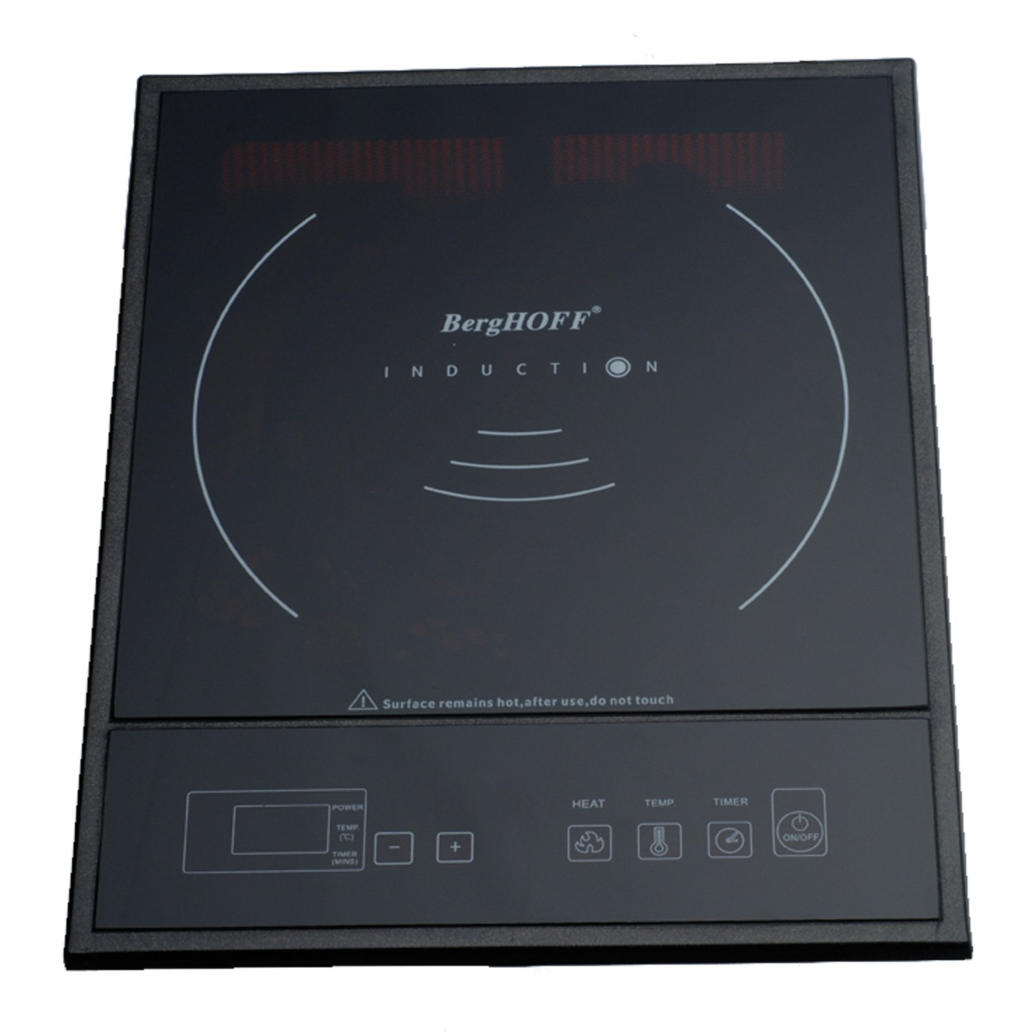 Top 10 Best Induction Cooktop Reviews in 2020 8