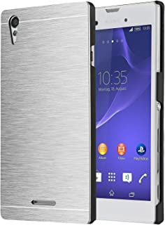 big sale 1cdcc 0d7a3 SONY BACK COVER XPERIA T3 price at Flipkart, Snapdeal, Ebay, Amazon ...