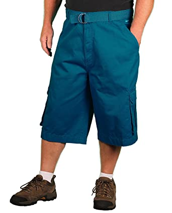 Amazon.com: Akademiks BIG MEN'S Cargo Shorts: Clothing