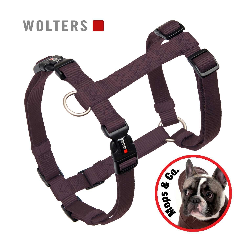 wolters-Vajilla Professional para Carlino & Co.-Talla XL 55-80cm x ...