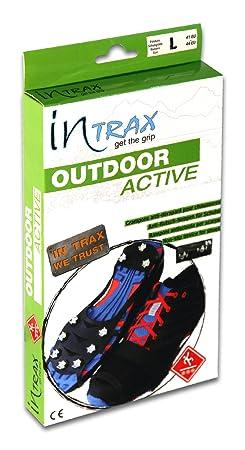 Crampons de la marque Intrax