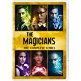 The Magicians: The Complete Series - DVD