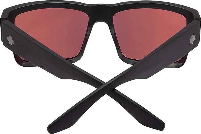 Amazon.com: Spy Optic Cyrus - Gafas de sol planas, talla ...