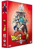 """ドラゴンボール超 DVD-BOX """"未来""""トランクス編 (47-76話)[DVD-PAL方式](輸入版)"""