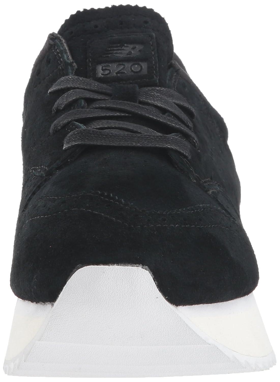 New B0771C4R21 Balance Women's 520v1 Sneaker B0771C4R21 New 6 B(M) US|Black cb97ef