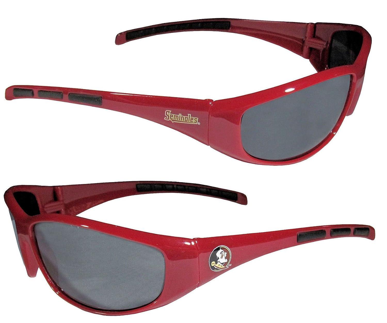NCAA 3-dotラップsunglasses-uvaとUVB protection-manyチーム B075QLB953 オーバーンタイガース オーバーンタイガース