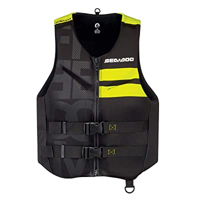 Sea-Doo 2020 Men's Freedom Life Jacket - The Athletic: Automotive