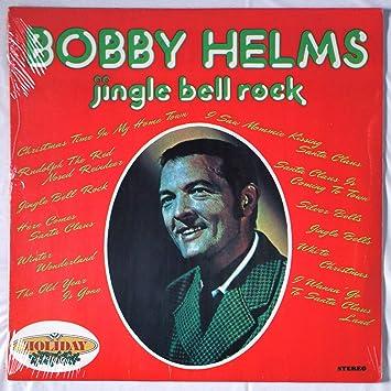 bobby helms jingle bell rock download free mp3