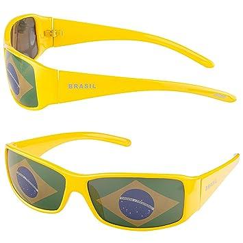 50 x Fanbrille Brasilien - Brasil TwtarYP