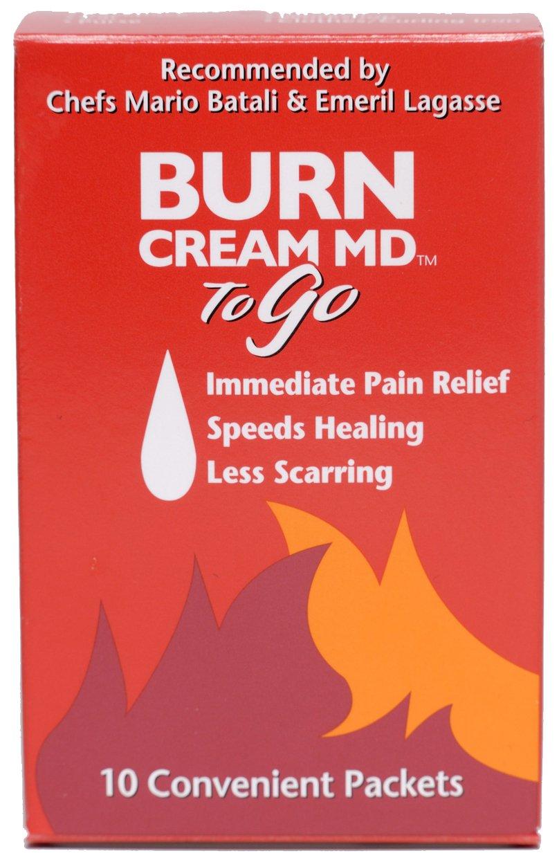 Burn Cream MD® To Go