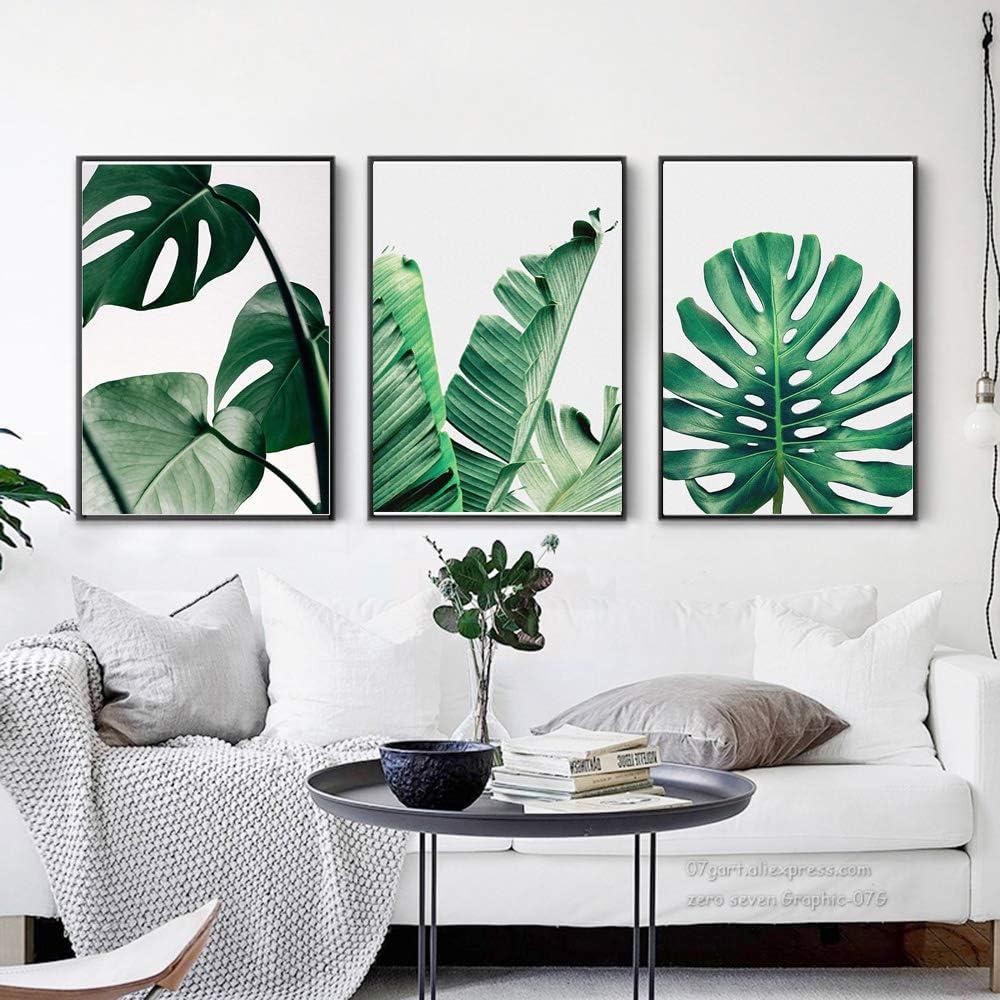 Imagenes blanco y negro Quote decor minimalista decoracion Póster Pintura  Cuadros modernos salon Bosque Impresiones sobre lienzo hogar Sin Marco