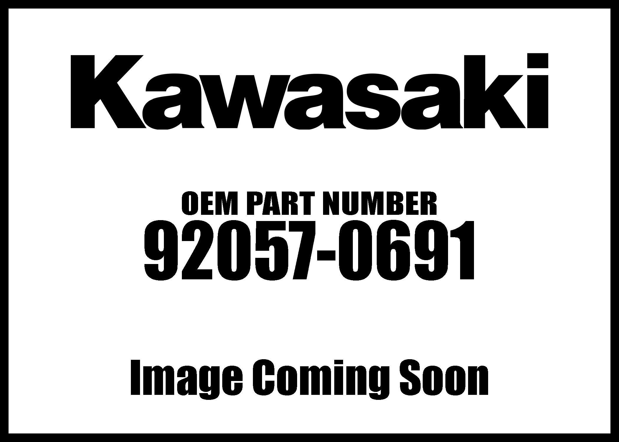 Kawasaki 2002-2018 Kaze-R Other Marketing Names Cam Chain 92057-0691 New Oem