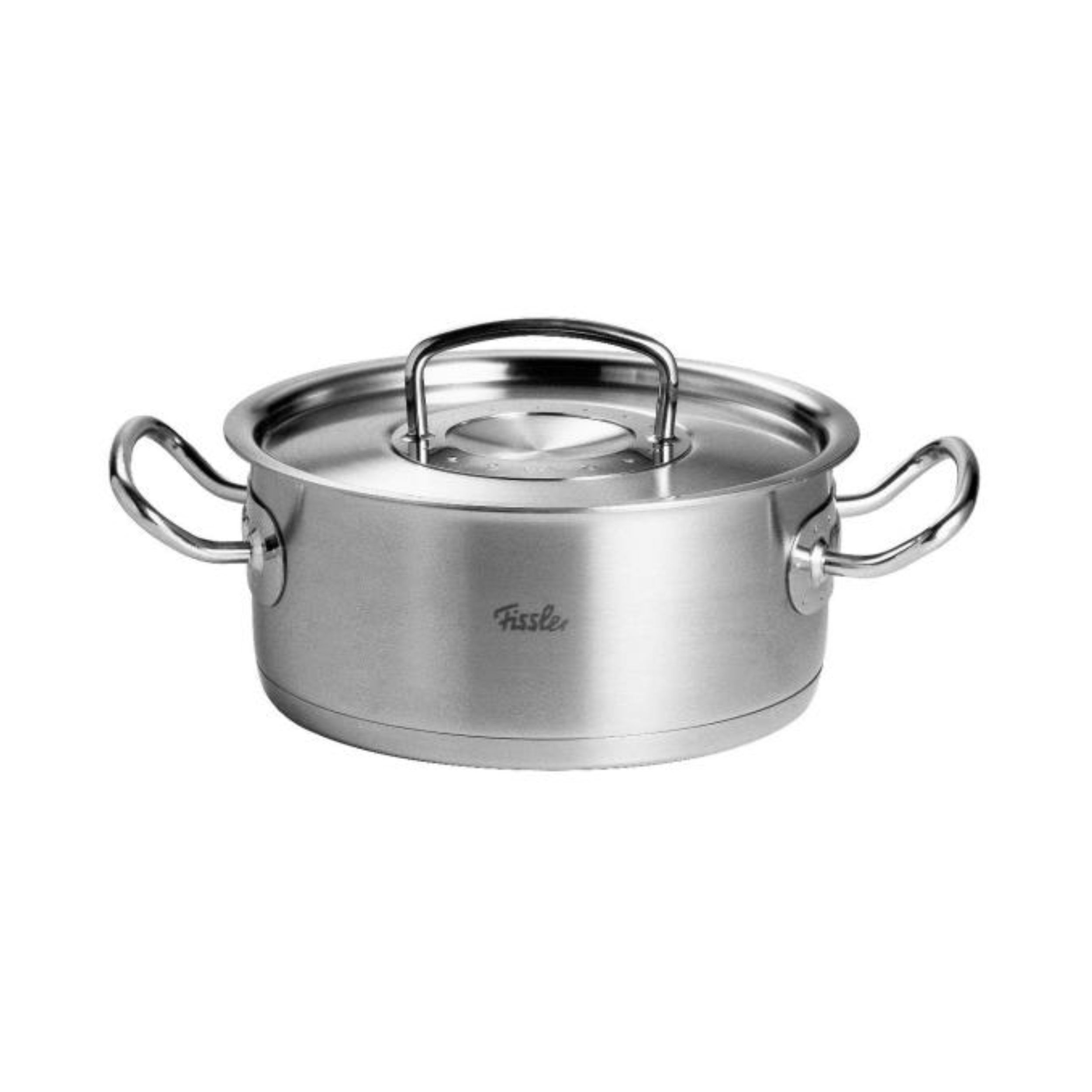 Fissler Original Pro Collection Casserole - 4.9 qt. by Fissler (Image #1)