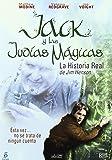 Jack y las judías mágicas: La historia real [DVD]
