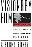 Visionary Film: The American Avant-Garde, 1943-2000, 3rd Edition