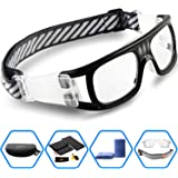 PONOSOON Sports goggles for basketball football volleyball hockey Paintball Lacrosse1831