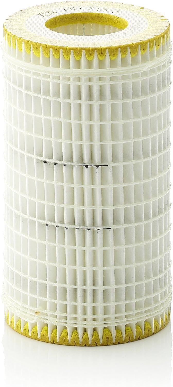 Mann-Filter HU718//5X Oil Filter