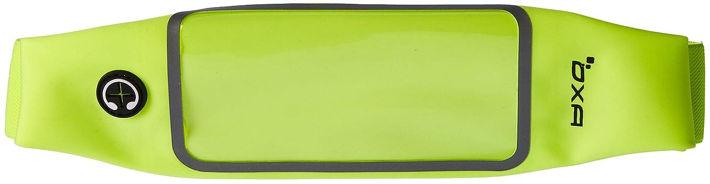 Green Sport Running Belt Waist Pack With Touch Screen Window Apple iPhone 4//4S