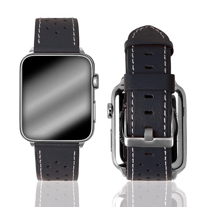 Apple Watch Banda, Retro Premium - Banda de Repuesto Correa ...
