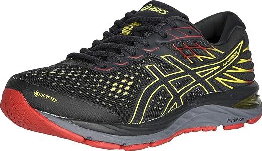 ASICS Gel-Cumulus 21 G-TX Zapatillas de running para hombre: Amazon.es: Zapatos y complementos