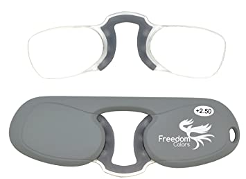 f41918dbc41b Amazon.com  +1.00 POWER. MINI READING GLASSES