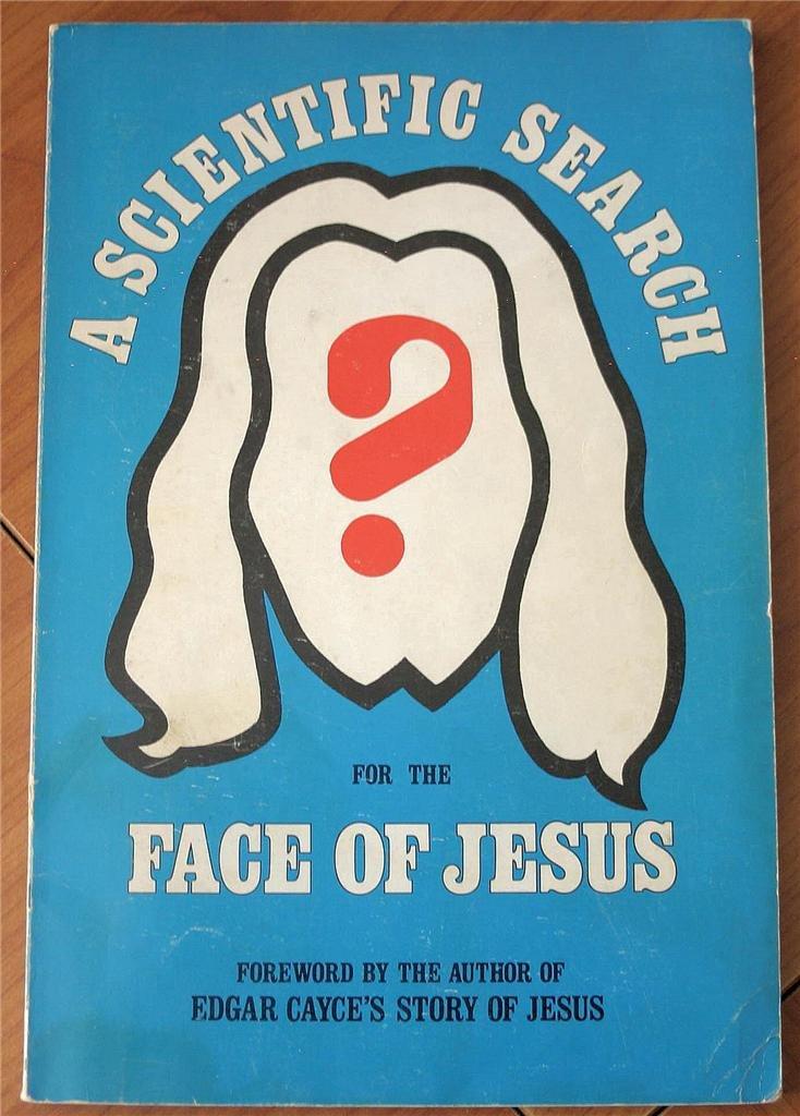 A scientific search for the face of Jesus: Adams Frank O: Amazon