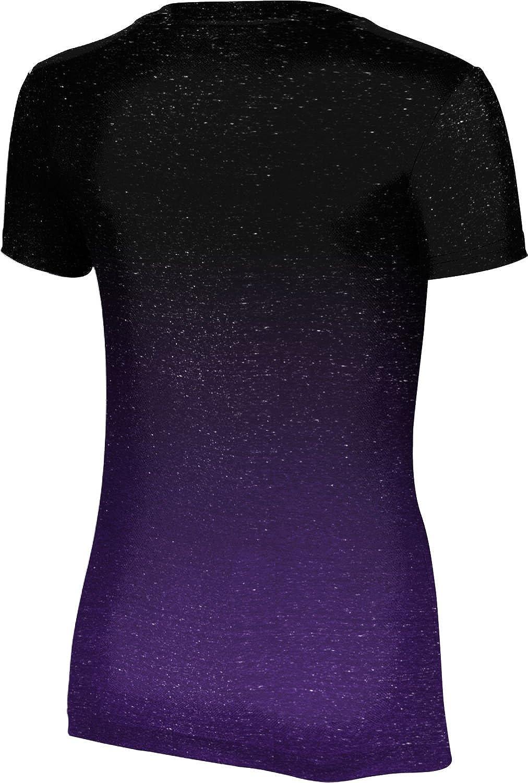 Ombre ProSphere University of Evansville Girls Performance T-Shirt