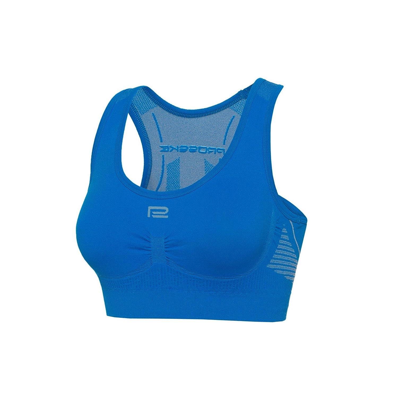 Prosske Damen Fitness Sport BH SBH1 Atmungsaktiv