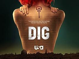 Dig Season 1