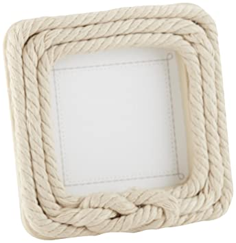 kate aspen tied with love rope frame