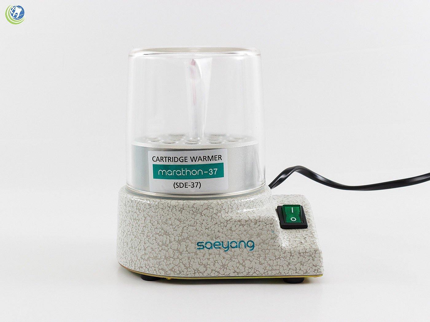 Dental Anesthetic Cartridge Composite Warmer Marathon SDE-37