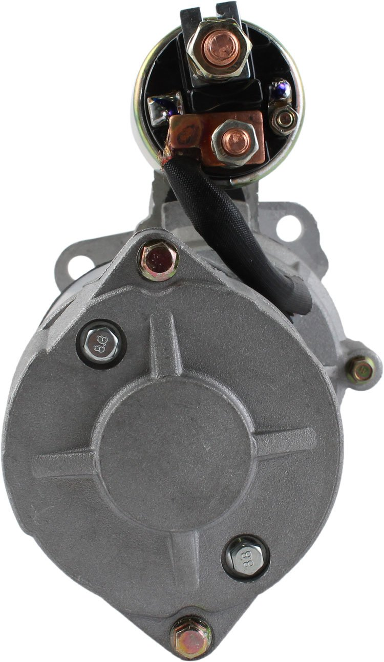 Amazon.com: DB Electrical SMT0018 Ford Truck 6.9 7.3 Diesel Starter ...