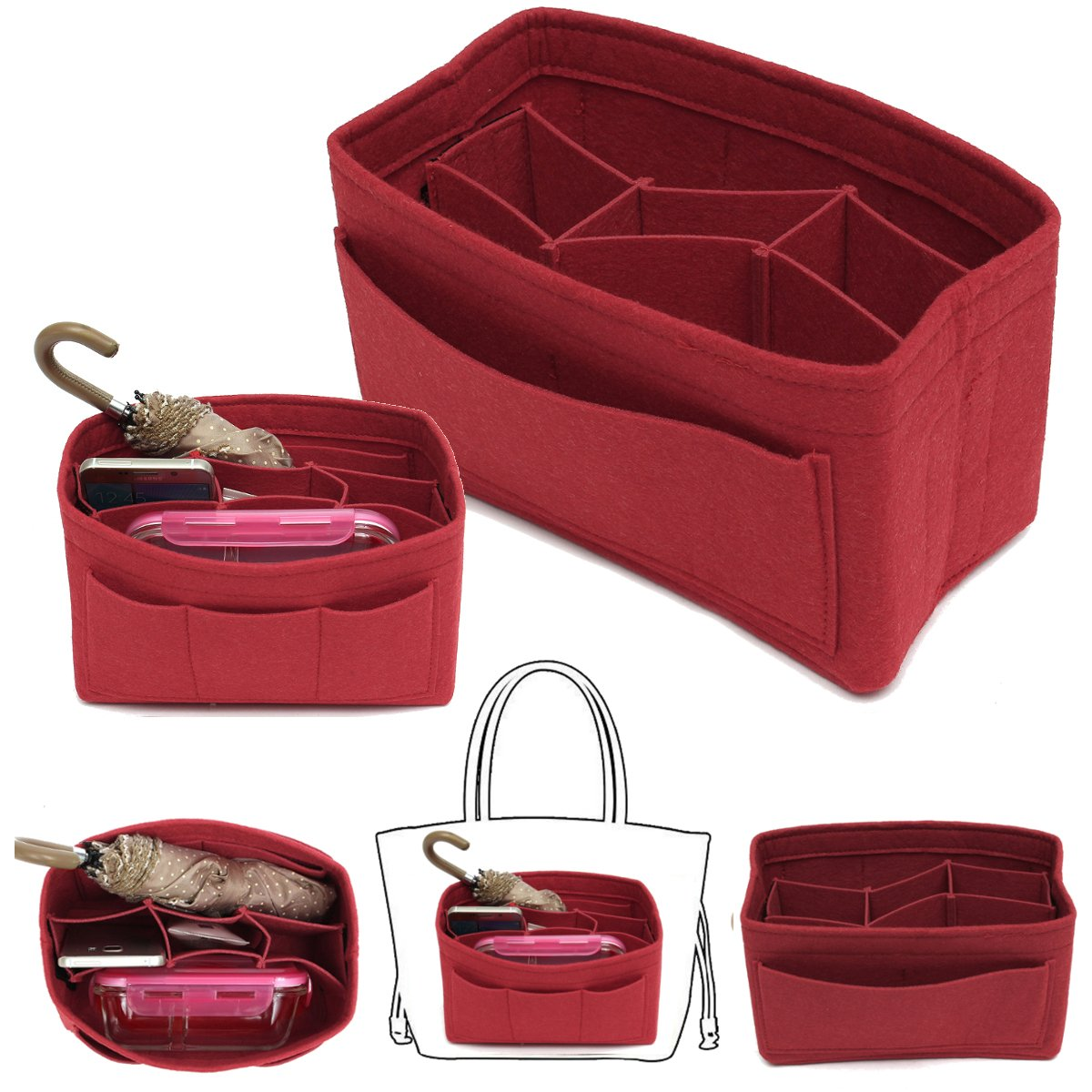c533eaba1a9 Purse Handbag Organizer | Brydens Xpress