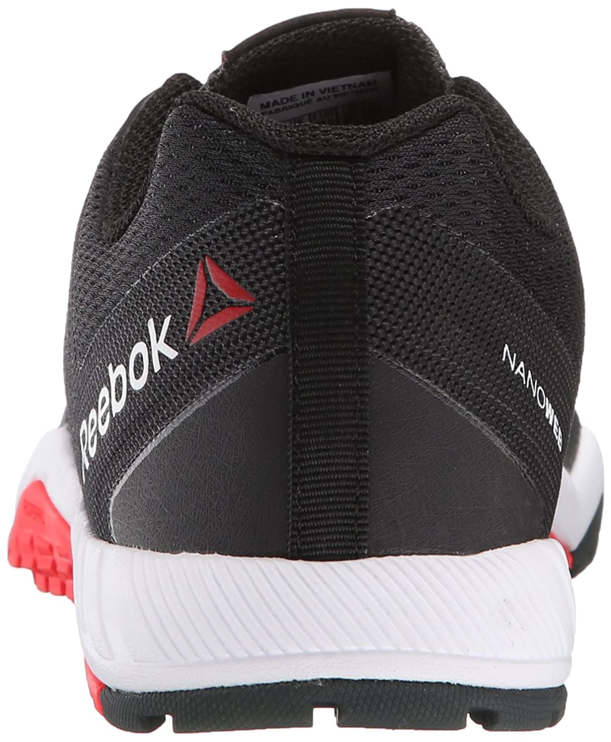 reebok shoes training