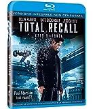 Total recall - Atto di forza(versione cinematografica+versione integrale)
