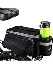 135c53a67dc BestFire 7L Mountain Road MTB Bicycle Bike Cycling Sport Waterproof Rear Seat  Bag Pannier Trunk Bag