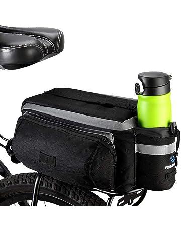 da10cb21476 BestFire 7L Mountain Road MTB Bicycle Bike Cycling Sport Waterproof Rear  Seat Bag Pannier Trunk Bag