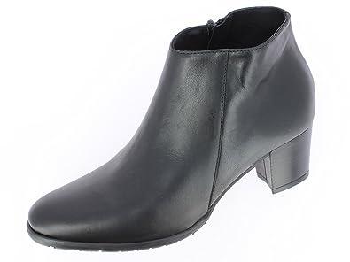 3859aa1d659 Sagone Chaussures 586 NOIR - noir  Amazon.fr  Chaussures et Sacs