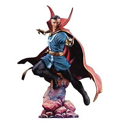 Marvel Doctor Strange Artfx Premier Statue: Toys & Games