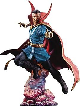 Marvel Doctor Strange Artfx Estatua Premier: Amazon.es: Juguetes y ...